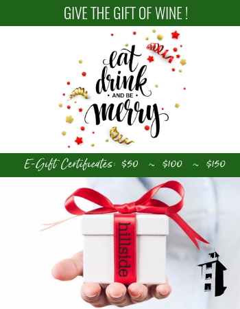 Holiday E-Gift Card Image