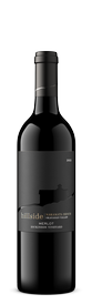 2015 Dickinson Vineyard Merlot
